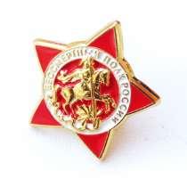Значок Бессмертный полк, в Казани