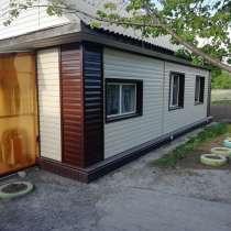 Продаётся дом Алтайский край, Бийский район с. Первомайское, в Бийске