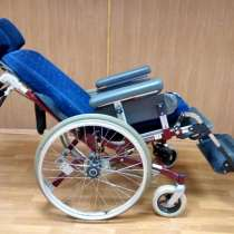 Продам инвалидное кресло - коляску, б\у, Швеция, в г.Вишнёвое