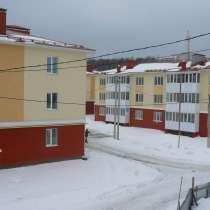 Квартира от застройщика, в Иванове