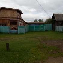 Дом, в Иркутске