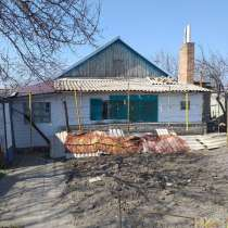 Продаю дом 89 кв учас 16, в Романовской