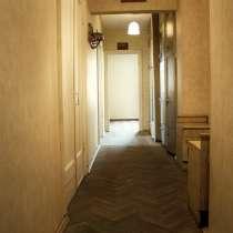 Продается квартира 4 комнаты 103 метра. в элитной сталинке, в Москве