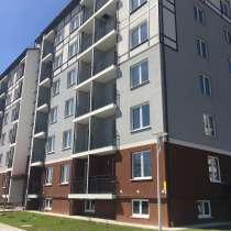 Последняя однокомнатная квартира, в Светлогорске