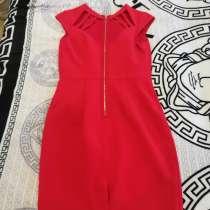 Платье красное, в Набережных Челнах