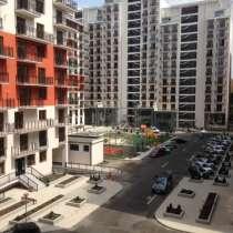 Сдается в аренду новопостроенная квартира 55 кв. м, в г.Тбилиси