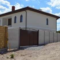 Новый дом 344 м2 на ул. Университетская, в Севастополе