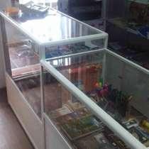 Продам недорого алюминиевый прилавок, в г.Уральск