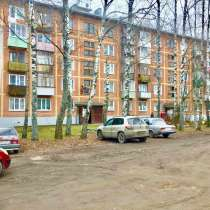 1-к квартира 28м2 Чкаловский мкр., 35, в Переславле-Залесском