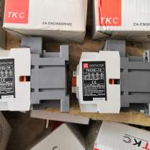 Пускатель магнитный TKC(D)-9 Uk=42V, в Чебоксарах
