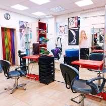Обмен готового бизнеса парикмахерская в г. Люберцы, в Люберцы