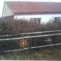 3-комн. квартира в 2-х квартирном доме в Зеренде, в г.Кокшетау
