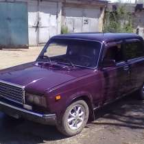 Продаю ВАЗ 2107, в Москве