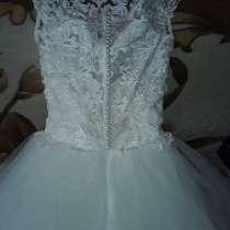 Свадебное платье, в Джанкое