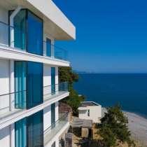 Продам апартамент на берегу моря в Сочи (Дагомыс), в Сочи