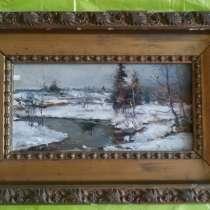 Продаю картину, в Москве