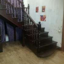 Лестницы на заказ, в Новосибирске