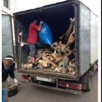Уборка и вывоз мусора хлама, в Барнауле