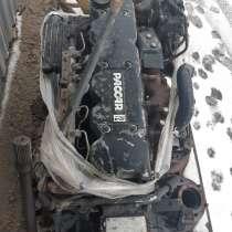 Двигатель Даф лф 55,250л. с, в Калуге