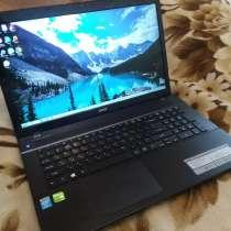 Продам Ноутбук Acer ASPIRE V3-772G в ОТЛИЧНОМ состоянии, в г.Тирасполь