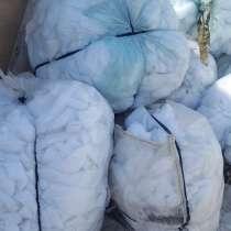 Вывоз отходов, обрези, обрезков: поролона, синтепона, холкон, в Ярославле