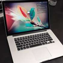 Apple MacBook Pro 15 inch 2020, в г.Turkey