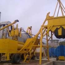 Мобильный асфальтобетонный завод Sinosun QLB20 -20 т/час, в Волгограде