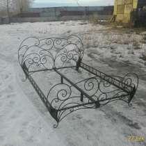 Элегантная кованная мебель для дома, офиса, дачи, в г.Усть-Каменогорск