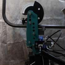 Трубогиб гидравлический MS 04 и оснастка, в Брянске