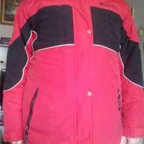 Куртка демисезонная/зимняя Columbia, в Ростове-на-Дону
