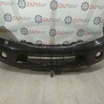 Бампер передний Nissan Pathfinder R51. Москва, в г.Баку