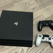 PS4 pro, в Краснодаре