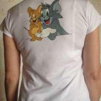 Авторские эксклюзивные футболки люкс формата, в г.Кривой Рог