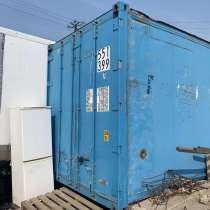 Рефконтейнер 40 футов, в Томске