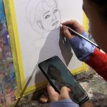 Курсы рисования, в г.Бишкек