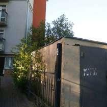 Сдам гараж в г. Пионерский, ул. Дачная, в Калининграде