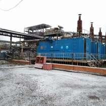 Газо-поршневые генераторные установки 500кВт б/у 4штуки, в Новосибирске