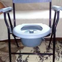 Кресло – туалет для инвалидов, в Чите