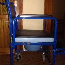 Кресло-коляска, в г.Алматы