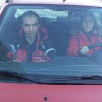 Обучение вождению автомобили, уроки вождения., в Новосибирске