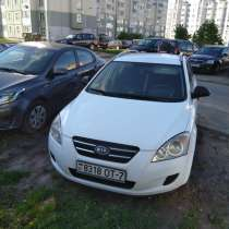Продам автомобиль Киа -Сиид 2008г, в г.Минск