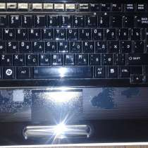 Toshiba satellite A300-20Q б/у, в Зеленограде