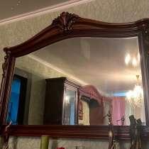 Большое настенное зеркало, в Калининграде