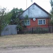 Продам деревянный дом, теплый солнечный, в Троицке