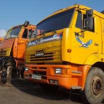 Продам КАМАЗ 65115, 200 т. р, в Красноярске