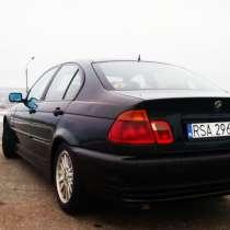 Разборка BMW E46 TD2.0, в г.Купянск