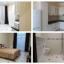 Однокомнатная квартира в ЖК Бельэтаж, в г.Одесса
