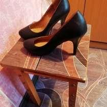Офисные туфли, в Новосибирске