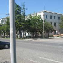 Продажа 3х этажного здания (в перспективе гостиница) в Поти, в г.Поти