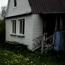 Продается участок с домом, в Нижнем Новгороде